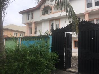 7 Bedroom House, Off Road 14, Lekki Phase 1, Lekki, Lagos, Semi-detached Duplex for Rent