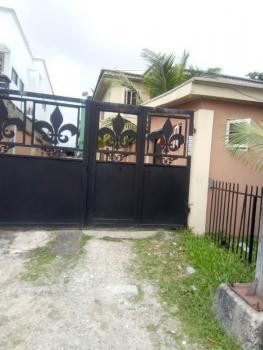 Newly Renovated Decent 2 Bedroom Flat, Lekki Phase 1, Lekki, Lagos, House for Rent