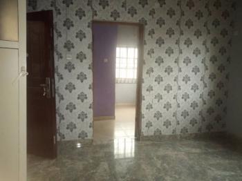 a Fairly Used 2 Bedroom Flat, Alagomeji, Yaba, Lagos, Flat for Rent