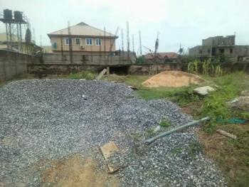 Standard Land Measuring 720sqm with German Floor C of O, Millennium Estate, Gbagada Phase 1, Gbagada, Lagos, Residential Land for Sale