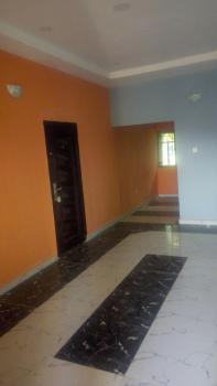 Luxurious  2 Bedroom Flat, Joke Ayo Bus Stop a.i.t Alagbado, Ijaiye, Lagos, Flat for Rent