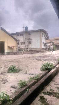 3 Bay Warehouse. Can Be Converted to Supermarket Or Event Center, Major Road, Ikorodu, Lagos, Warehouse for Sale