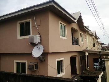 4 Units of 3 Bedroom Blocks of Flats, Shop Rite, Sangotedo, Ajah, Lagos, Block of Flats for Sale