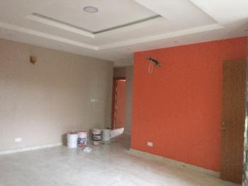 Lovely Finished 3 Bedroom Flat, Onike, Yaba, Lagos, Flat for Rent