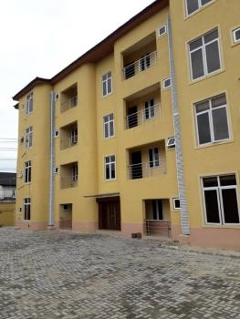 Blocks of 3 Bedroom Flat on a Land Size of 1,134sqm, Victoria Island (vi), Lagos, Flat for Sale
