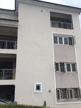 Luxury Three Bedroom Apartment, Off Turkish Hospital, Karmo, Abuja, Mini Flat for Rent