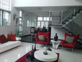 Luxury Built 3 Bedrooms Duplex, City View Estate, Berger, Arepo, Ogun, Detached Duplex for Sale