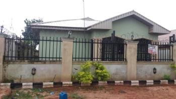 Well Built 3 Unit of 2 Bedroom Flat, Ohoghobi Community, Off Sapele Rd., Benin, Oredo, Edo, Block of Flats for Sale