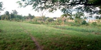 4.2 Hectares of Land, By Old Karmo Junction, Karmo, Abuja, Residential Land for Sale