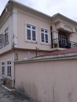 Very Decent 3 Bedroom Flat with All Room En Suit, Off Ajiran Road, Agungi, Lekki, Lagos, House for Rent