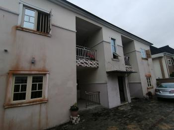 2 Bedroom Flat, Opposite Crown Estate, Sangotedo, Ajah, Lagos, Flat for Rent