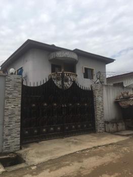 2 Bedroom, Adeniyi Jones, Ikeja, Lagos, Flat for Rent