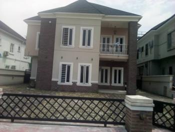5 Bedroom Detached Duplex, Megamound Estate ( Lekki County Homes), Ikota Villa Estate, Lekki, Lagos, Detached Duplex for Sale