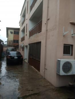 Luxury 3 Bedroom Flat, Allen, Ikeja, Lagos, Flat for Rent