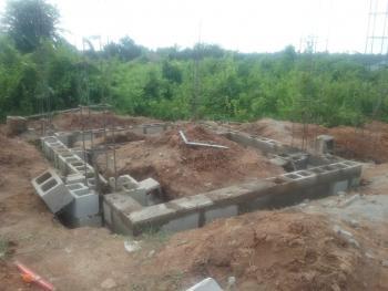 West Marina, Elebu Extension, Ibadan, Oyo, Residential Land for Sale
