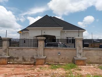 Newly Built 4 Bedrooms Bungalow, Ohoghobi Community, Off Benin Sapele, Benin, Oredo, Edo, Detached Bungalow for Sale