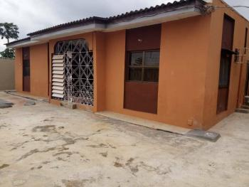 4 Bedroom Bungalow, Agbado, Ifo, Ogun, Detached Bungalow for Sale