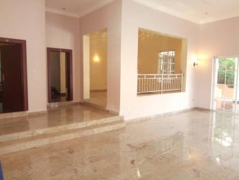 Luxury 6 Bedroom Detached Duplex, Maitama District, Abuja, Detached Duplex for Sale