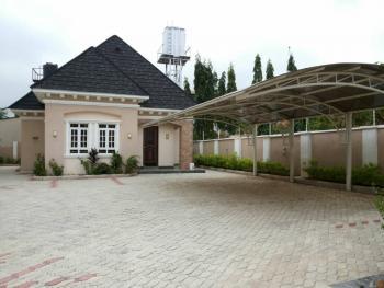 Luxury 5 Bedroom Detached Duplex, Danube, Maitama District, Abuja, Detached Duplex for Sale