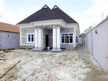 Luxury 3 Bedroom Bungalow, Emmanuel Estate, Jericho, Ibadan, Oyo, House for Sale