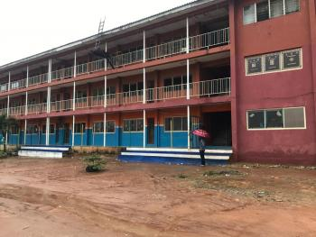 an International High School + Hostel Accommodation & Good Facilities, Ifako, Oko-oba, Agege, Lagos, School for Sale
