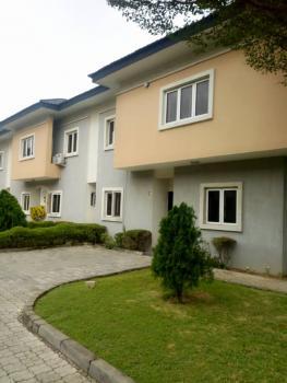 Luxury 4 Bedroom  Duplex + 1 Bq, Osapa London, Osapa, Lekki, Lagos, Terraced Duplex for Rent