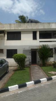 4 Bedroom Duplex, Tiamiyu Savage Street, Victoria Island (vi), Lagos, Detached Duplex for Sale