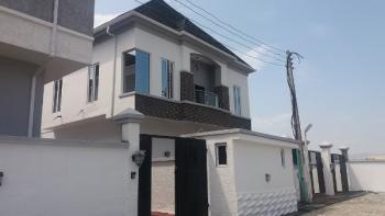 5 Bedroom Semi-detached Duplex, Chevy View Estate, Lekki, Lagos, Semi-detached Duplex for Sale