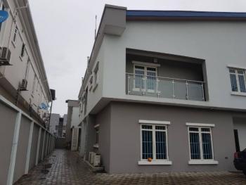 5 Bedroom Semi-detached House + 2 Bedroom Flat Guest Chalet, Adewale Kolawole Crescent, Off Kuboye (lekki Right), Lekki Phase 1, Lekki, Lagos, Semi-detached Duplex for Rent