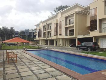 4 Bedroom Luxury Terraced, Ojora Road, Old Ikoyi, Ikoyi, Lagos, Terraced Duplex for Sale