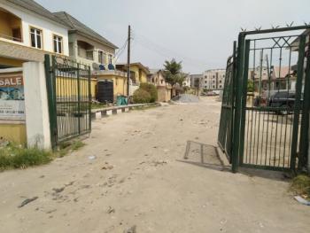 1500 Sqm Land, Osborne, Ikoyi, Lagos, Mixed-use Land for Sale