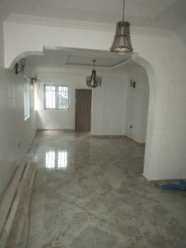 4 Bedroom Duplex, Ext., Omole Phase 2, Ikeja, Lagos, Semi-detached Duplex for Sale
