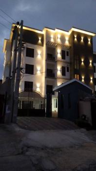 a Solidly Built Architecturally Designed and Finished Brand New Block of 6 Flats, in a Secured and Quiet Estate Via Vintage Plaza,, Allen, Ikeja, Lagos, Block of Flats for Sale