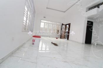 3 Bedroom 24hr Light Detached Duplex, Ikate Elegushi, Lekki, Lagos, Detached Duplex for Rent