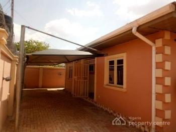Tastefully Finished 3 Bedroom Bungalow, Premier Layout, Independence Layout, Enugu, Enugu, Detached Bungalow for Sale
