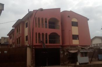 Demolishable Twin Building Sitting on 1838 Sqm, Omole Phase 1, Ikeja, Lagos, Detached Duplex Joint Venture