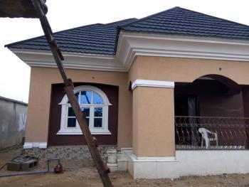 Luxury 4 Bedroom Bunaglow with Constant Power Supply, Rumuesara Off Eliozu, Eneka, Port Harcourt, Rivers, Detached Bungalow for Sale