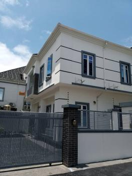 Luxury Five (5) Bedroom Duplex with a Room Bq and Swimming Pool, Chevy View Estate, Lekki, Lagos, Detached Duplex for Sale