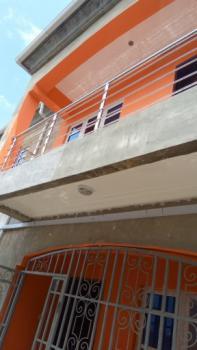 Newly Built 2 Bedroom Flat, Akoka, Yaba, Lagos, Flat for Rent