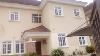 Tastefully Finished 5 Bedroom Detached House with Self-contained Servant Quarters, Diplomatic Zone, Katampe Extension, Katampe, Abuja, Detached Duplex for Rent