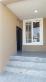 Brand New 4 Bedroom Terranced Duplex with a Room Boys Quarter, Large Compound Space, Katampe Extension, Katampe, Abuja, Terraced Duplex for Rent
