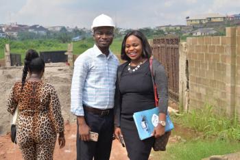 The Plush Estate, Magodo, Magodo Phase 1, Isheri, Off Berger, Gra, Magodo, Lagos, Residential Land for Sale