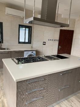 Luxury 5 Bedroom Fully Detached Duplex, Off Alexander, Falomo, Ikoyi, Lagos, Detached Duplex for Rent