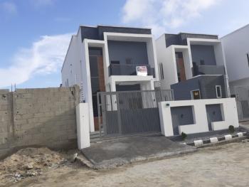 4 Bedroom Duplex with Bq, Agungi, Lekki, Lagos, Detached Duplex for Sale