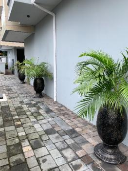 2 Bedroom Terraced Duplex, Falomo, Ikoyi, Lagos, Terraced Duplex for Rent