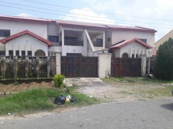 Twin 4 Bedroom Duplex, E Close 1st Avenue, Gwarinpa Estate, Gwarinpa, Abuja, Semi-detached Duplex for Sale