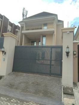 5-bedroom Detached House on 3 Floors with Outbuilding on 2 Floors, Mojisola Onikoyi Estate, Ikoyi, Lagos, House for Sale
