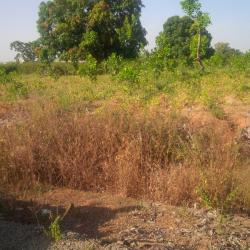 38 Hectares of Land for Sale in Kuje Area Council, Kuje Area Council After Ghana International School, Kuje, Abuja, Commercial Land for Sale