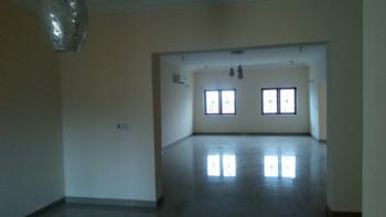 Newly Built 5 Bedroom Semi Detached Duplex with a Room Boys Qouter Large Compound Space, Katampe Extension, Katampe, Abuja, Semi-detached Duplex for Rent
