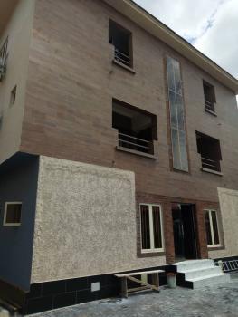 an Affordable 4 Bedroom Flat, Blenco, Sangotedo, Ajah, Lagos, Flat for Sale